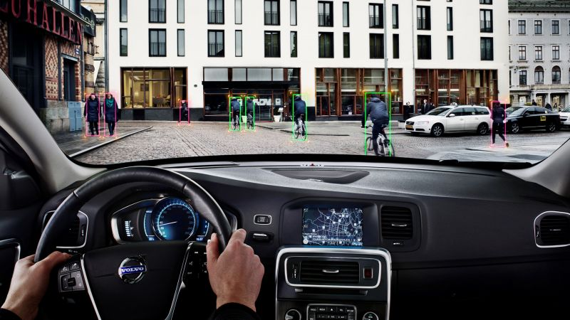 Qualcomm White Paper Outlines Economic Impact of 5G in the Automotive Industry