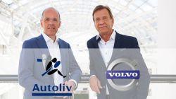 Volvo and Autoliv Form Autonomous Driving Venture Zenuity
