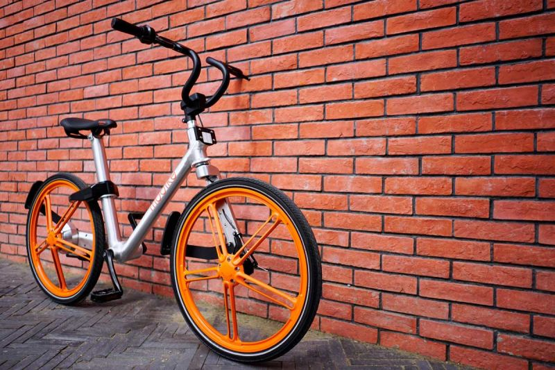 Bicyclists on the surge in China: where bike rental startups are heading to
