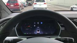 Model X Road Test: Tesla Autopilot 2.0