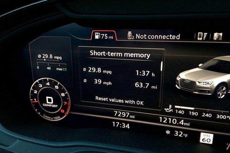Audi and Volvo will use Android powered telematics in their new models