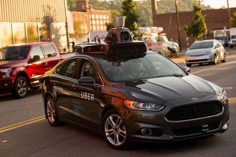 Report: Consumers Willing to Pay $3,500 More for Semi-autonomous Cars - $4,900 for Full