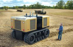 Farmers Turn to Driverless Tech for Scalable, Cost-effective Solutions