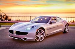Karma Automotive releases the 2018 Revero to compete with Tesla