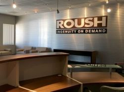 Automotive Supplier Roush Enters EV and Driverless-Car Segment With New Center