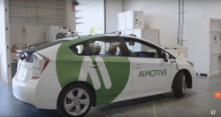 AImotive Looks to Make an Affordable Alternative to LiDAR