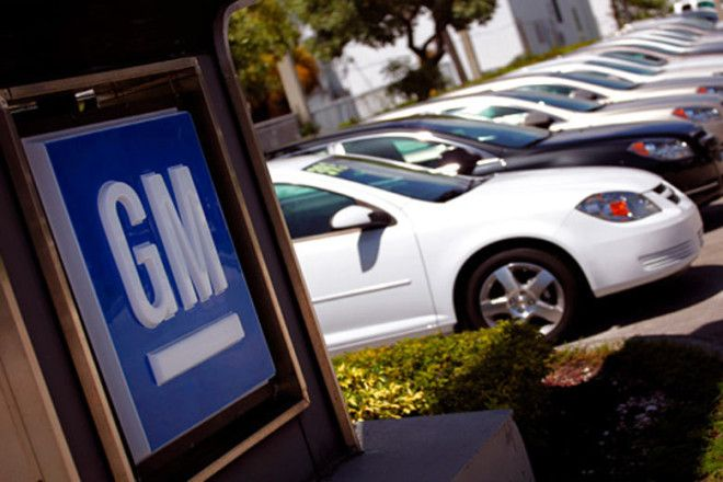 May 18th, 2017 Car News of the Day: GM to quit Indian market, Uber launches freight service