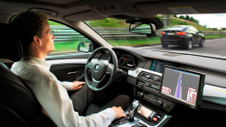 Developers Can Now Test Driverless Cars on Public Roads in Germany