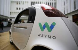 Waymo's self-driving technology can make it a $70 billion company
