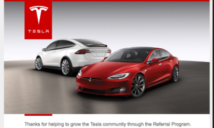 Tesla gives back free Supercharger use with a new Referral Program