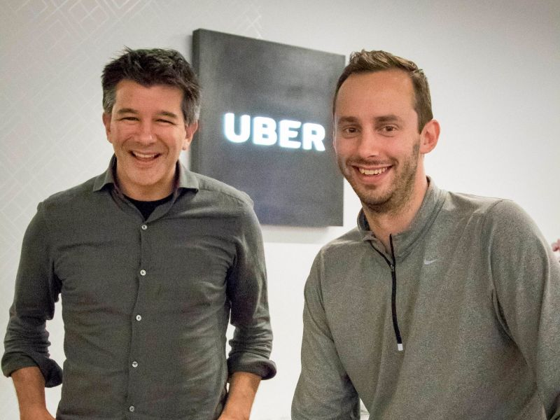 May 30th, 2017 News of the Day: Uber fires Levandowski, Nissan sells its battery business