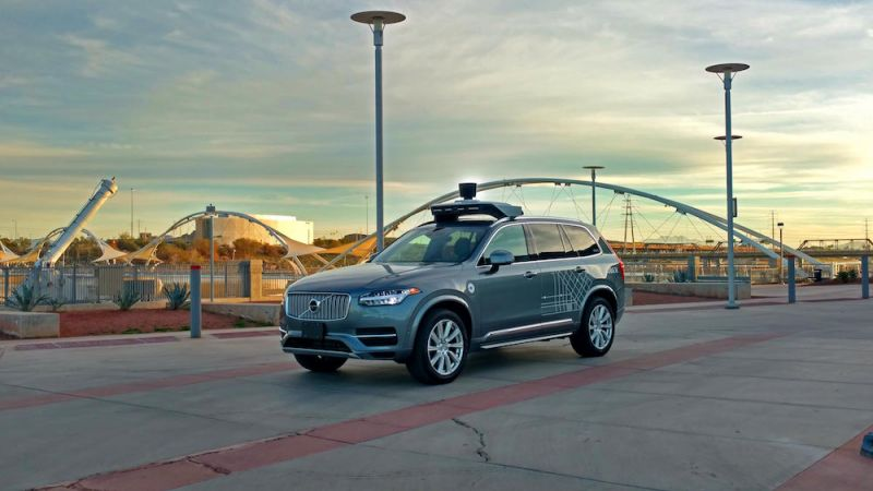 MIT-Led Study Finds Drivers Are Cautious About Driverless Technology