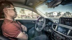 American Drivers Have More Faith in Tech Companies on Autonomous Cars