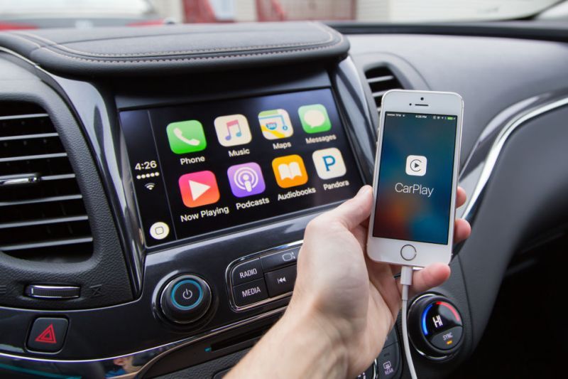June 5th, 2017 News of the Day: Apple CarPlay can lock your iPhone, Google map now shows pollution