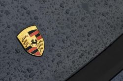 Porsche Accused of Cheating on Emission Tests