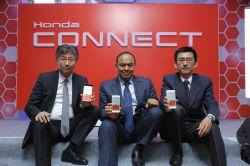 Honda Forms Partnership with IBM Watson