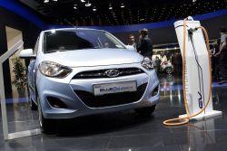 Hyundai Long-range EV to be Released in 2018