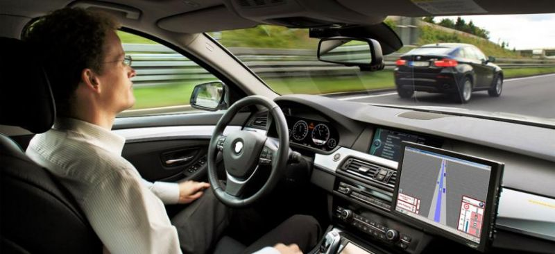 Wisconsin Paves a Clear Path For Autonomous Vehicle Testing