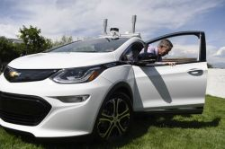 Colorado Passes Law That Allows Testing of Self-Driving Cars