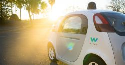 Waymo Spreads its Autonomous Future to Include Trucks