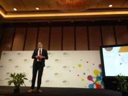 Dr. Shawn DuBravac Talks Innovation Defining the Tech Industry at CES Asia