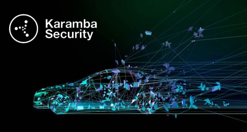 Karamba Security Awarded Best Automotive Cyber Security Product