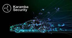 Karamba Security Awarded Best Automotive Cyber Security Product