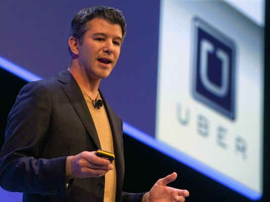 June 12th, 2017 News of the Day: Uber CEO could step down, Lyft adds one more partner