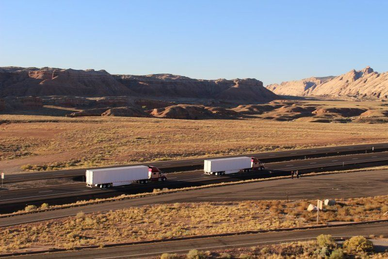Peloton Technology Ready to Launch Truck Platooning in 2017