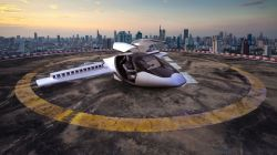 Uber and Airbus on Flying Cars: Updates, Developments, Milestones
