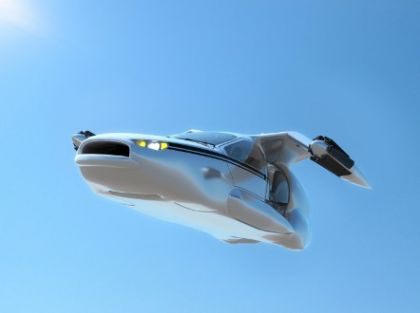 Wanna See A Complete List of Flying Cars? We Have It Here
