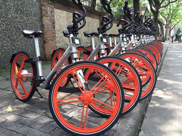 June 16th, 2017 News of the Day: Takata to File Bankruptcy, Mobike Raises $600M to Expand Worldwide