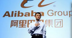 Alibaba Could Join Uber Rival Grab's $1.5 Billion Fundraising