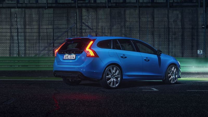 June 21st, 2017 News of the Day: Volvo's Polestar to make its own EV, Snapchat buys map app Zenly