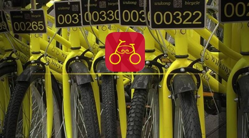 Sharing-economy blooms in China, while first bike-sharing startup closes shop