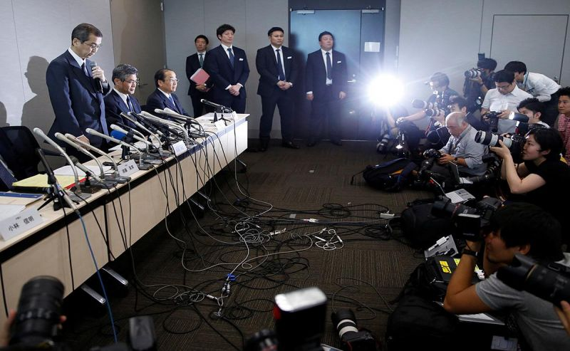June 26th, 2017 News of the Day: Takata Declares Bankruptcy, Berlin Demands Diesel Car Recall