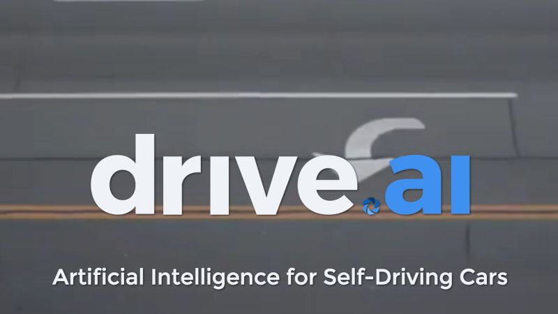 Drive.ai Raises $50 Million for its Self-Driving Retrofit Technology