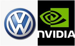 VW Turns to NVIDIA for Help With AI and Deep Learning