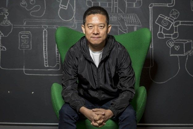 Leshi CEO YT Jia backs out, and will solely focus on his automotive dream