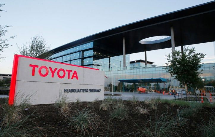 July 6th, 2017 News of the Day: Toyota opens HQ in Texas, France could end fossil fuel cars by 2040