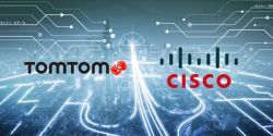 TomTom & Cisco Developing Traffic Technology for Autonomous Cars