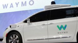 Waymo Drops Most Patent Claims Against Uber