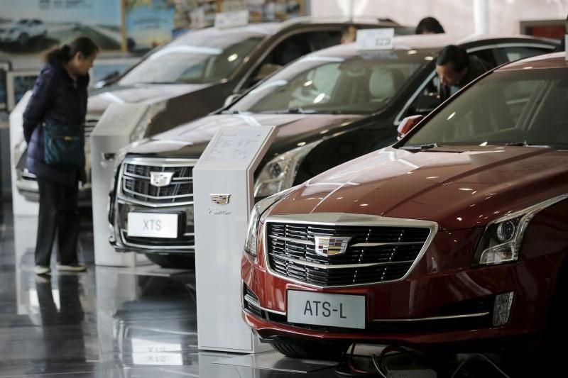 July 10th, 2017 News of the Day: China to become Cadillac's largest market, Oregon adds EV rebate
