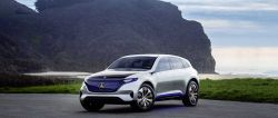 Daimler and Chinese Partner BAIC to Invest $735 Million in EVs for China