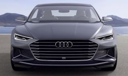 The New Audi A8 to be the First Production Car With Level 3 Autonomy