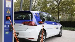 Germany Prepares for EVs with 1,000 New Autobahn Charging Stations