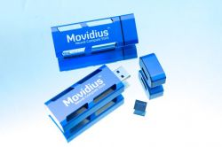 Movidius Launches Neural Network USB Stick