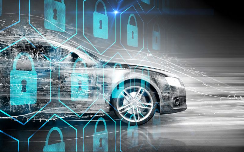 IBM X-Force Red Launches Connected Car Security Services
