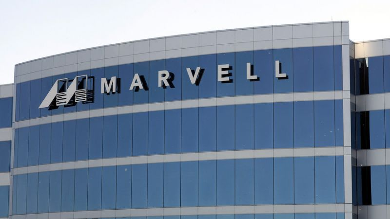 Marvell Debuts Industry First Secure Automotive Gigabit Ethernet Switch