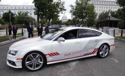 U.S. House Panel Approves Broad Proposals to Hasten Autonomous Car Testing